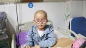 【西安】7岁白血病女孩梦想当画家,父母:希望能看她一直画下去