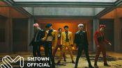 """【EXO】正规六辑""""OBSESSION"""" MV+Teaser"""