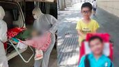 父亲被隔离脑瘫儿独自在家死亡,黄冈红安县党政负责人被约谈