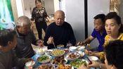 东北人就是厚道!过年回大庆娘家,7个人10几个硬菜:管够