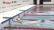 【探秘军运会海军五项】实用游泳项目 让军人更适应战争
