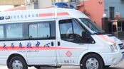 太原市急救中心太钢急救分站急救车code3状态出警 [编号:TG02]