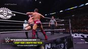 Gargano and Bálor write brutal chapter of rivalry: NXT TakeOver: Portland (WWE N