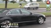 科技 奢华 环保M.Benz S400 Hibrid-2-Go車誌汽车资讯-Go車誌