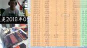 梦幻西游: 李永生展示自己直播三年以来收入明细, 不比搬砖差!