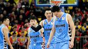【集锦】广厦91-95北京 汉密尔顿31+11北京拒绝逆转