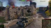 World of Tanks O-I - 6 Kills 4,4K Damage