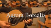 【吉他】北极光 Aurora Borealis - John H.Clarke