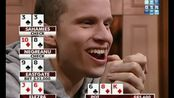 德州扑克 新科世界冠军意外拿错筹码 最后竟被有心之人利用