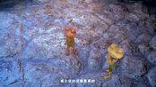 旅行吧!井底之蛙:中二王子变青蛙,结果反被母青蛙打