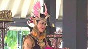 【日惹宫庭舞蹈】Beksan Golek Lambangsari - Kawedanan Hageng Kridhomardowo