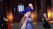 《Fate/Grand Order Arcade》12.4对战!迪昂开局!