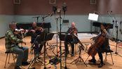 【Kronos Quartet】Tusen Tankar LIVE on WFMT's Impromptu