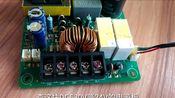修理变频器实例教程一个由24V散热风扇引起变频器故障的大问题 (英威腾45KW变频器)