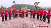 广东梅州客家福音大锣鼓演奏,这种客家大锣鼓你见过吗