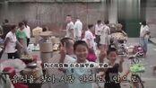 姜虎东在中国,节目导演竟只给他5块钱,寻找填饱肚子的食物
