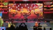2019云浮市农村春晚启动仪式:民俗表演《禾楼飘色》