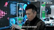 猎毒人:吕云鹏仿佛发现了什么线索,他能查清楚吗