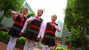 合江县人民小学校校歌《爱的梦想》MV