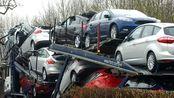 车13万买的,被撞报废后保险公司赔了63000,合理吗?