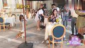 《妻子的浪漫旅行3》探班vlog:杨千嬅丁子高夜晚携手漫步超浪漫