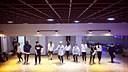 淮北SDT街舞工作室2016 寒假集训 明星成品舞-BANG BANG BANG