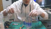 次氯酸水,简易材料制作消毒杀菌水,灭菌率99.99%,NCP新冠肺炎自救。