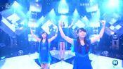【PERFUME】闪耀着梦想的光芒,化作一抹清澈的湛蓝,glitter MS现场
