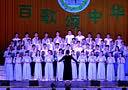 2014年江门一中高二级红五月合唱比赛(下)
