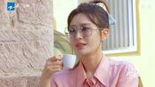 """郭麒麟称咖啡也是""""豆浆"""",秦岚秒懂,钟汉良一脸懵"""