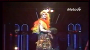 Cyndi Lauper - Girls Just Want to Have Fun (Live Cadence 3 Cannes 1984)