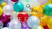 【原创管弦乐总谱】《The Feast》/ 航海家的冒险 / 第四章
