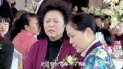 女子结婚当天流产不能来现场,亲戚帮圆场就说得了急性阑尾炎