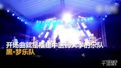 """【福建】 """"摇滚福州""""福建中医药大学站黑·梦乐队的精彩演出-福建千里眼-福建小新闻"""