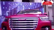 二月份SUV车型销量排行神车哈弗h6终落神坛新科状元登榜
