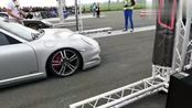 900HP 保时捷911 Turbo 9ff vs 620马力 911 Turb