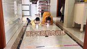 常州市郑陆中心幼儿园:吸管吹吹乐