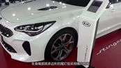 1.5L配8速CVT,全新一代起亚傲跑于11月22日正式上市