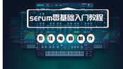 08.Serum sub nolse模块详解