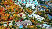 北京此处赏秋胜地,景色比香山还美。可惜藏在京郊人未识!