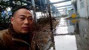 安徽2019年11月最后一天中雨,胆大赌雨干种麦子李大哥赢了笑了