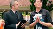 张大成介绍婚礼细节时,还不忘捧王桂兰几句