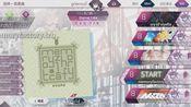 【Arcaea/录屏】memoryfactory.lzh ftr8 991w 这曲子真魔性