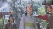 兰陵王:雪舞正准备离开,结果被郑儿给抓住了