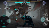 暗影格斗3无脑压制费得舍武器:鹿角技能:拆拳+英雄本色+战狼+蒸发+暴击升级多次尝试和总结,这套打法最安全无脑,通关几率最大翻车几率最小,需求术含量较低