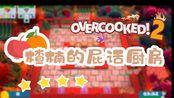 【双人】【overcooked!2 煮糊了】分手厨房 春节dlc 三星/四星 综合合集(持续更新中)