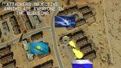 [AIRSOFT]250 vs 25防守战 - Milsim West Flash Point Astana (M1919, ARP9, LCT AK47)