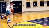 篮球教学:训练师讲解4种禁区得分杀招!成为一名挡不住的得分高手