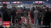 机场安检升级建议游客提前到机场办理乘机手续