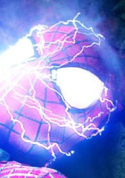 男子能释放高压电流,蜘蛛侠都不是他的对手,差点被他活活电死!